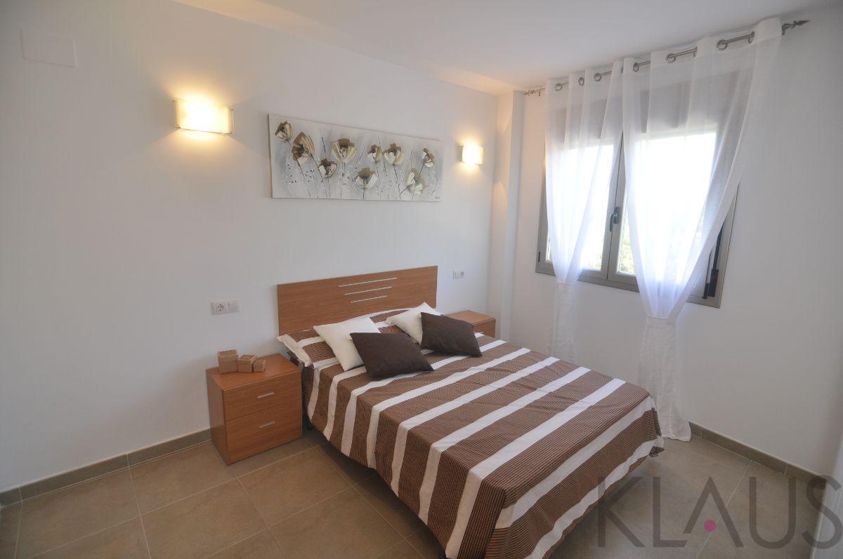 Alquiler de apartamento en Alcanar