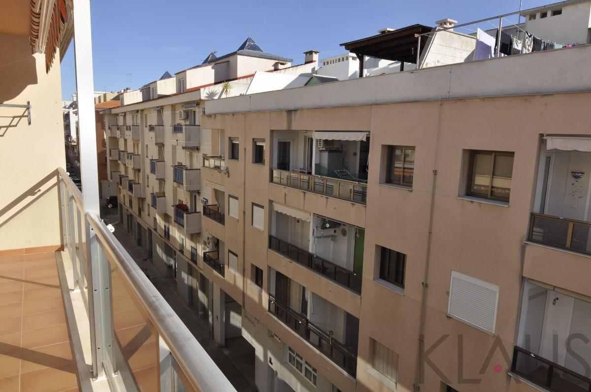 Uthyrning av våning i Sant Carles de la Ràpita