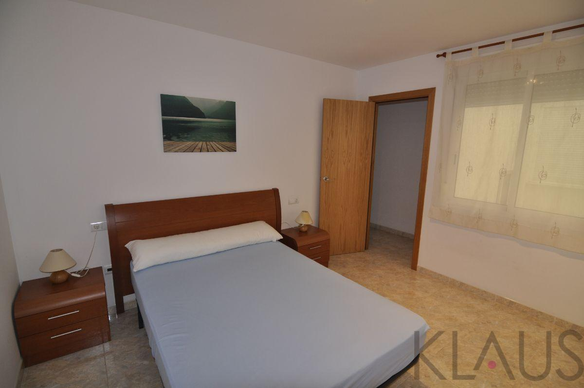 For rent of flat in Sant Carles de la Ràpita