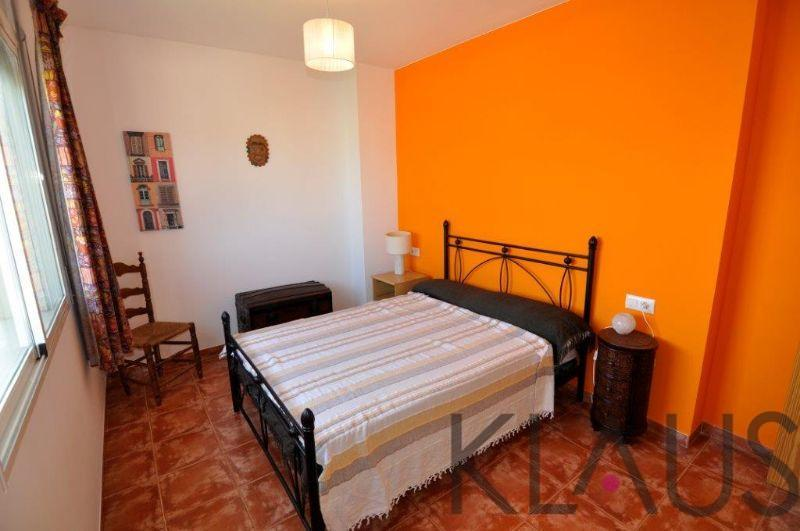 For rent of chalet in Alcanar
