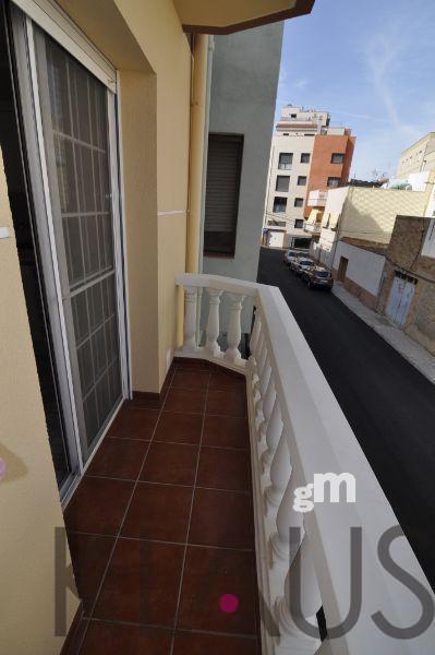 Alquiler de casa en Sant Carles de la Ràpita