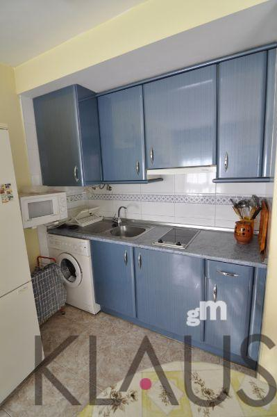 Alquiler de apartamento en Sant Carles de la Ràpita