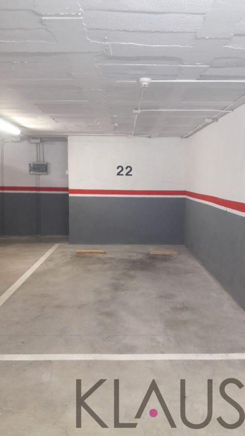 出租 的 车库 在 Sant Carles de la Ràpita