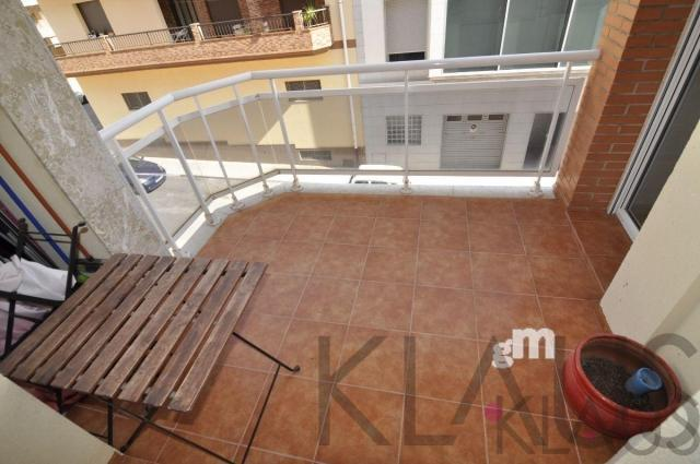 Salgai  apartamentu  Sant Carles de la Ràpita