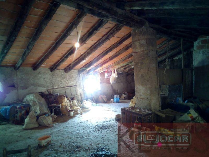 Köp av hus i Horta de Sant Joan