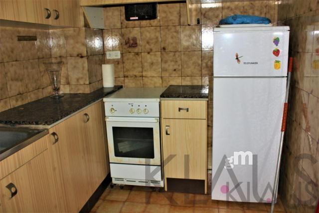De vânzare din apartament în Alcanar playa