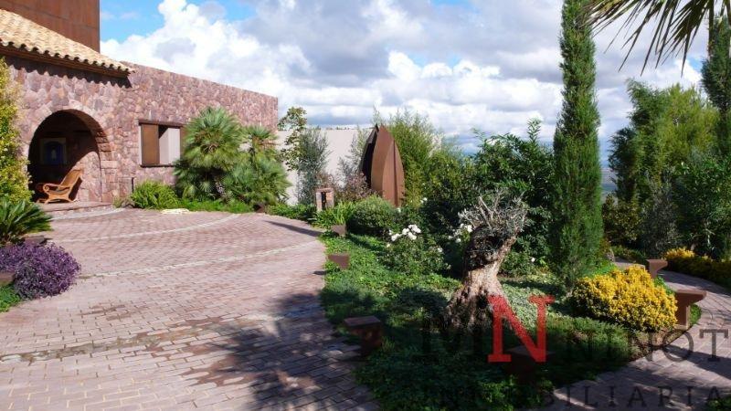 For sale of house in Vilafamés