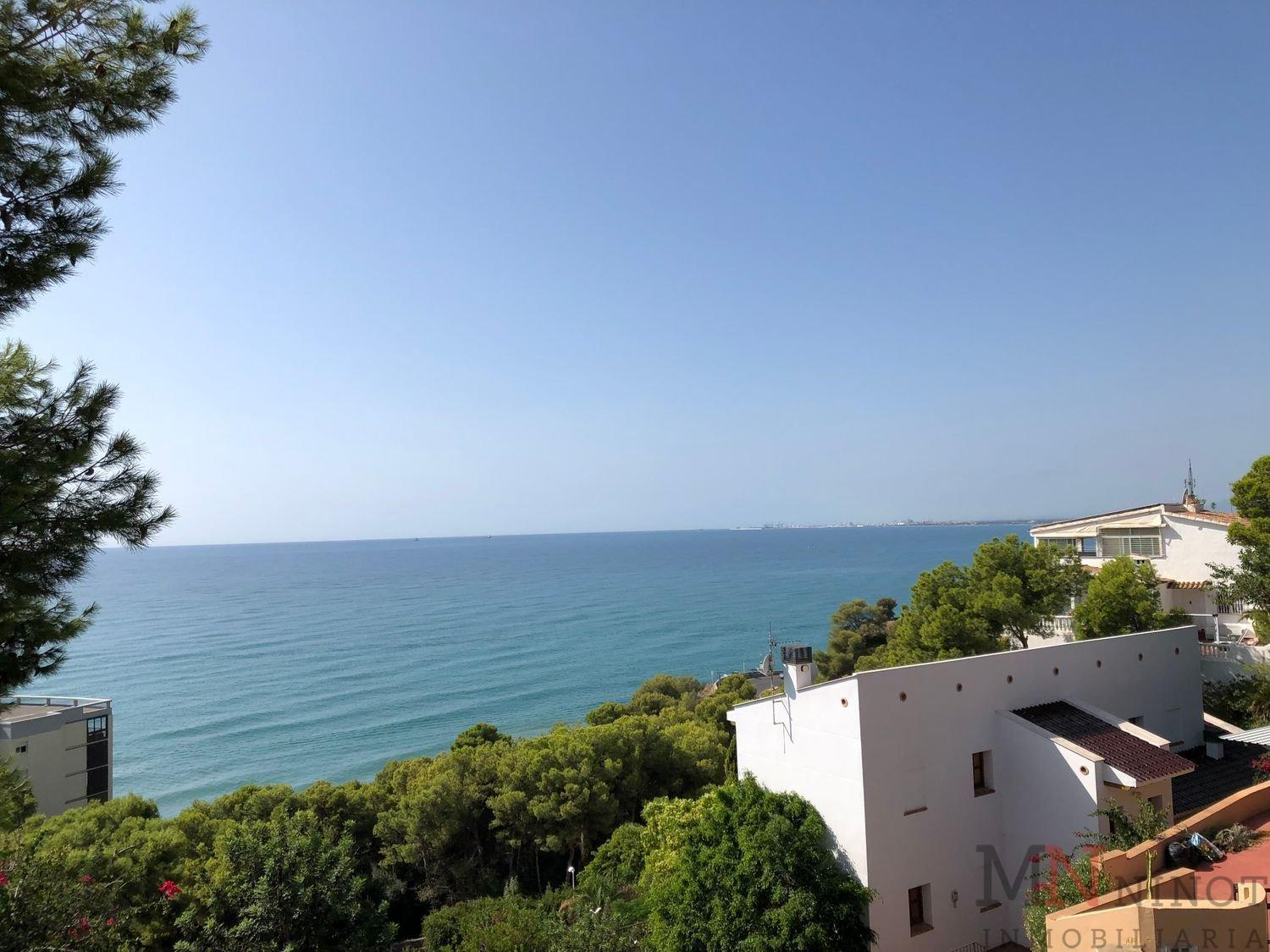 For sale of chalet in Oropesa del Mar
