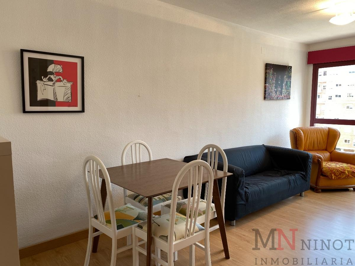 For rent of study in Castellón