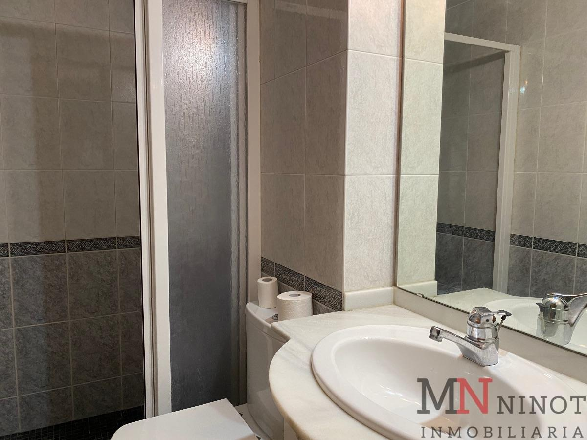 For rent of flat in Castellón