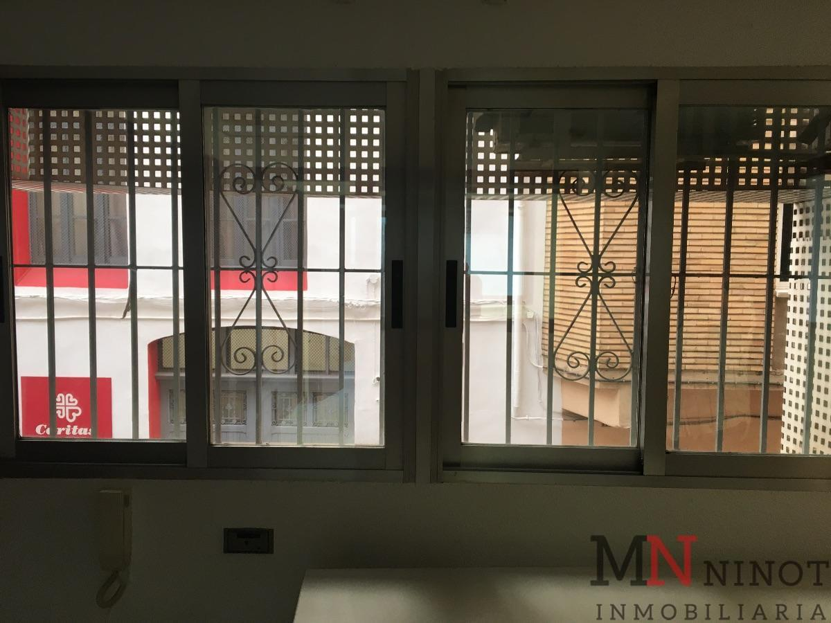 For rent of office in Castellón