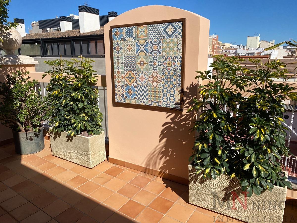 Venta de dúplex en Castellón