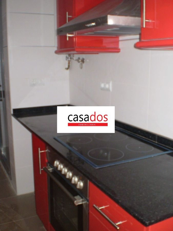 For sale of flat in Vilamarxant