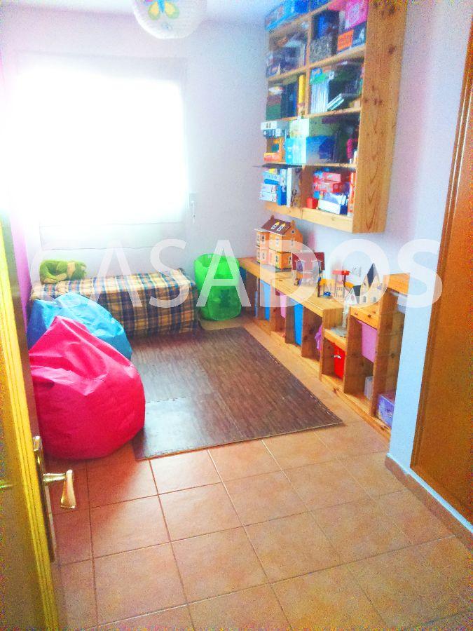 Venta de piso en Vinalesa