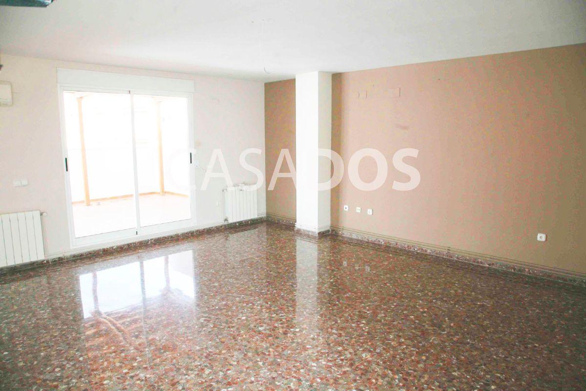 Venta de piso en Benimámet