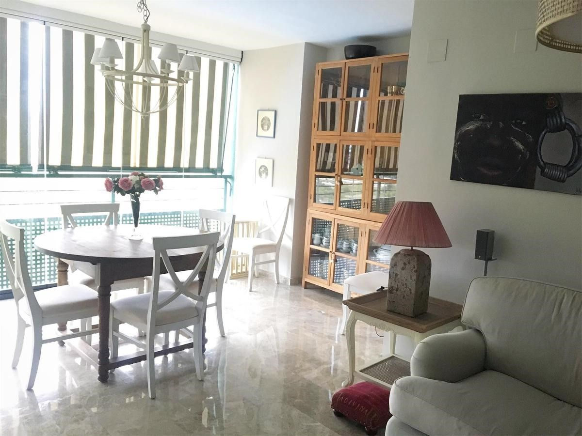 For rent of flat in Paterna