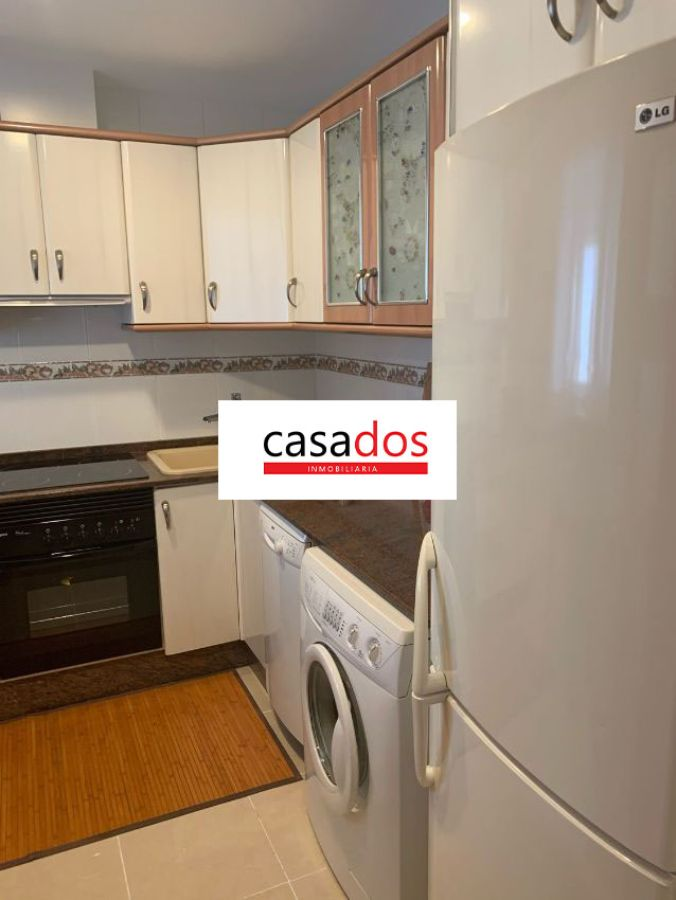 For rent of flat in Moncada