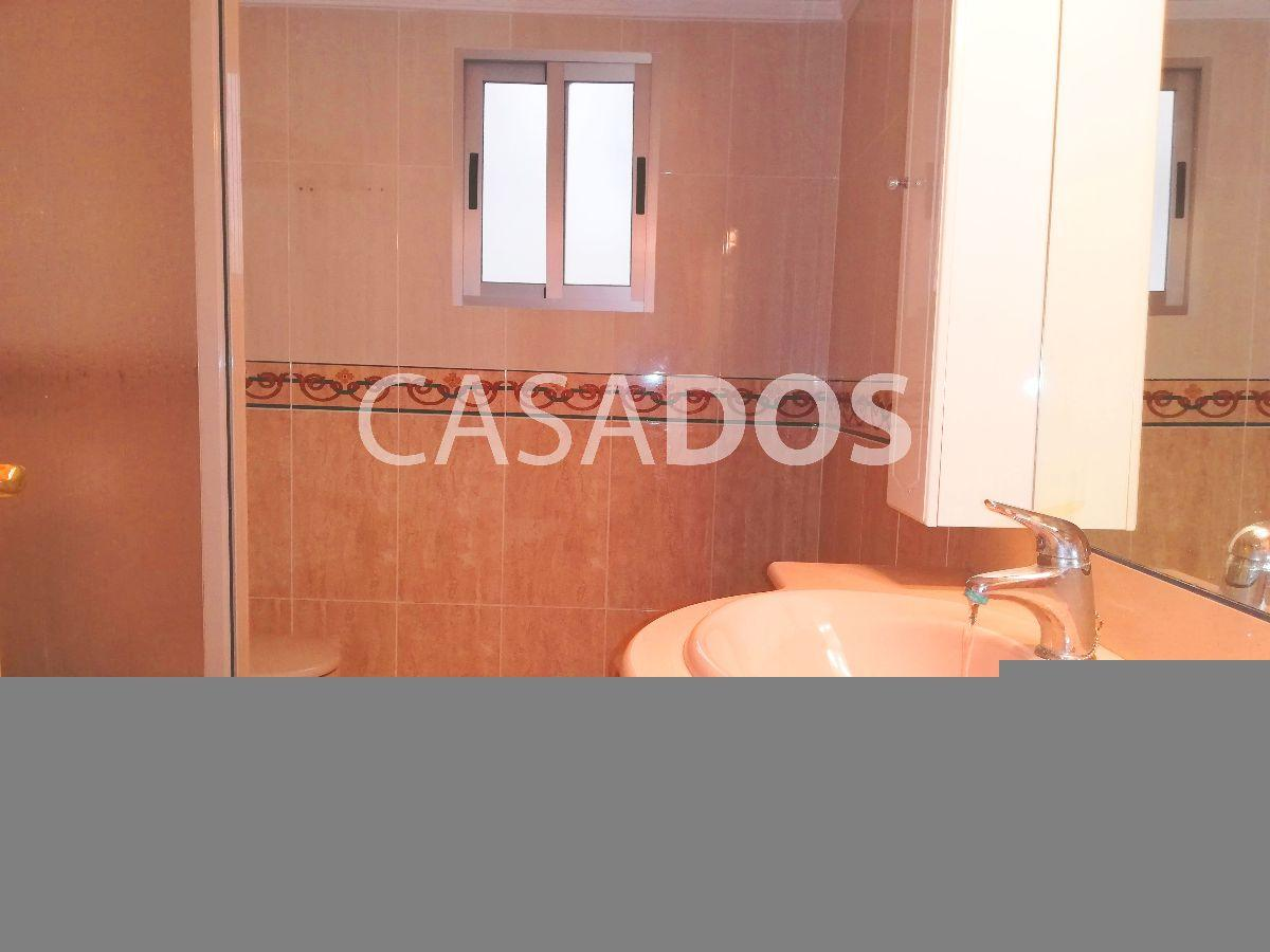 For sale of flat in Llíria