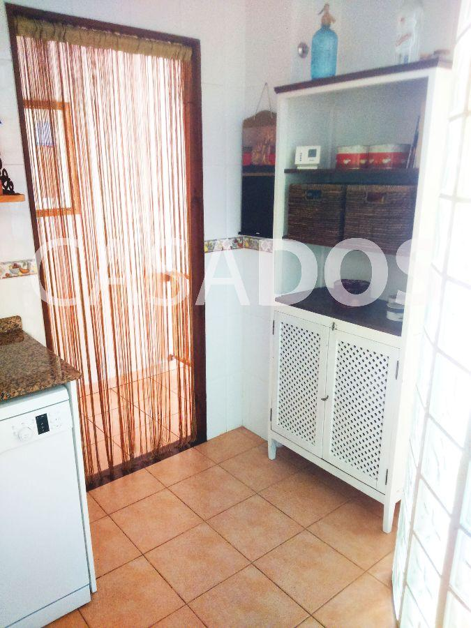 For sale of penthouse in Vinalesa