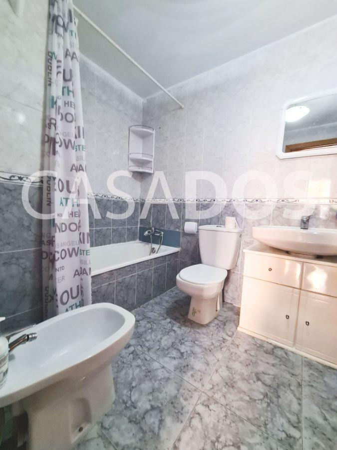 For sale of flat in Catarroja