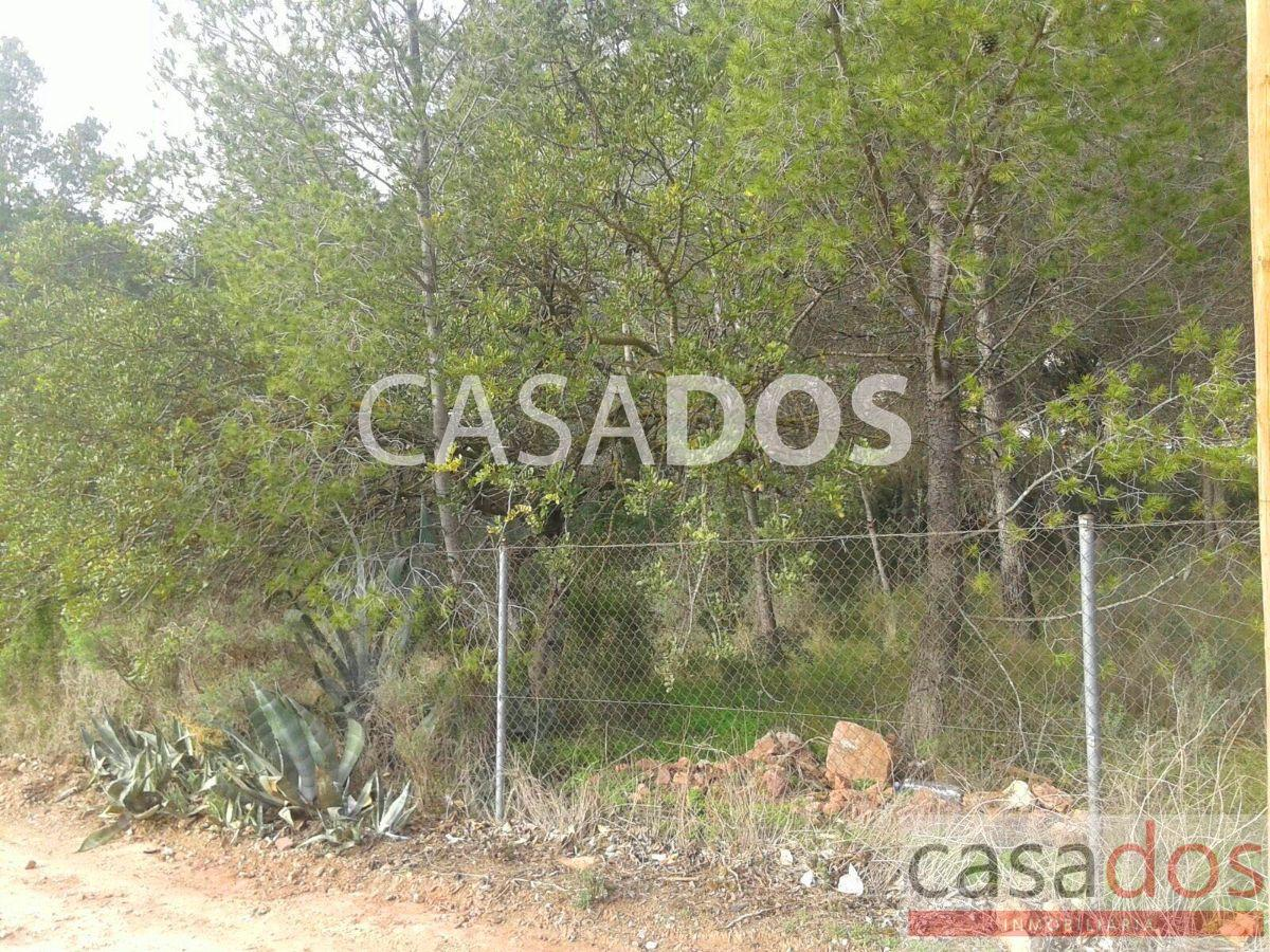 For sale of land in Náquera
