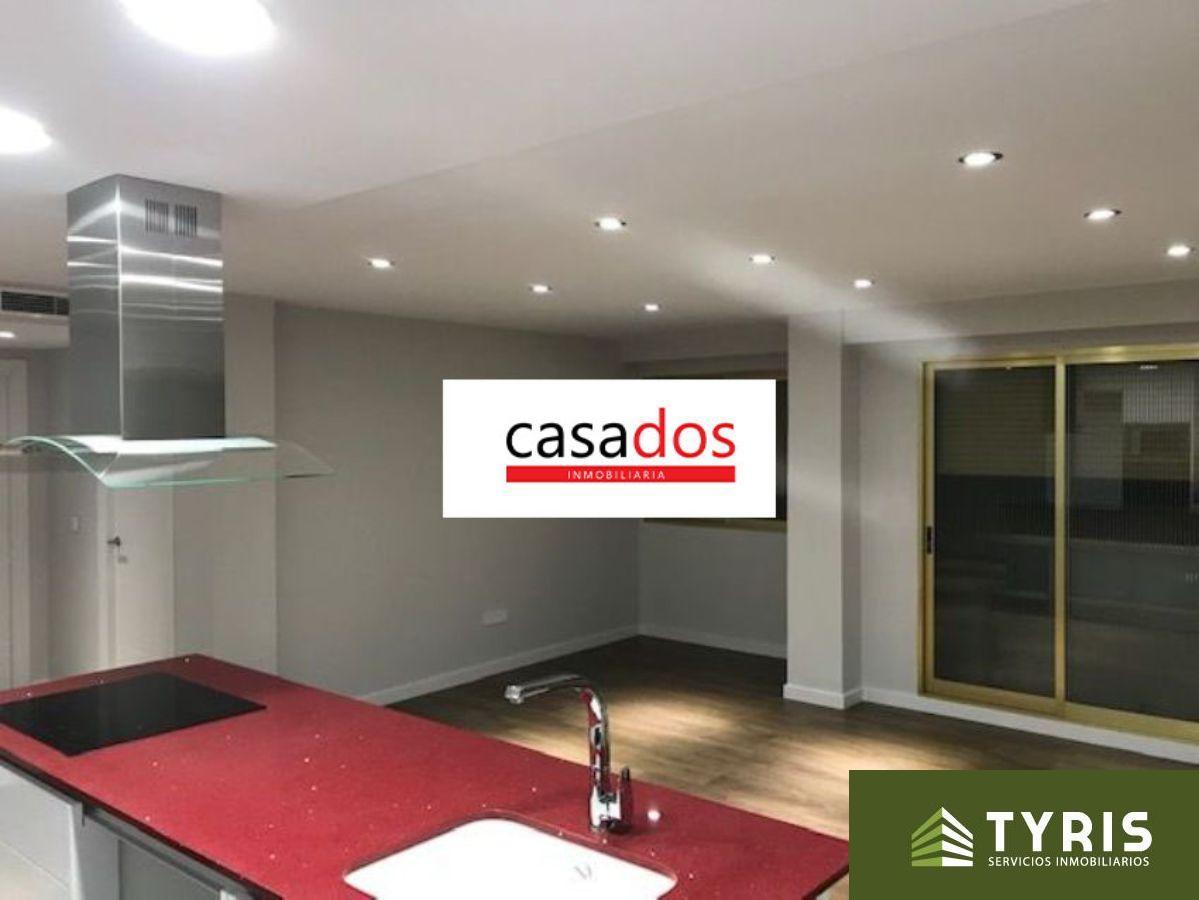 Alquiler de piso en Mislata