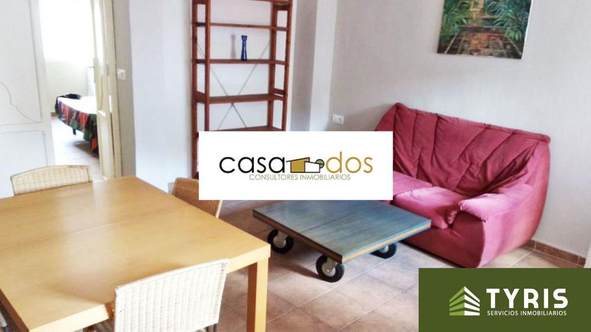 For rent of flat in Riba-Roja de Túria