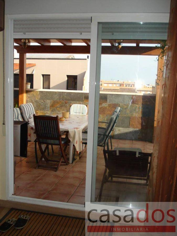 For sale of penthouse in Rafelbuñol Rafelbunyol