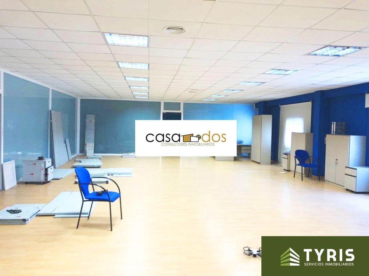 Alquiler de oficina en Chiva