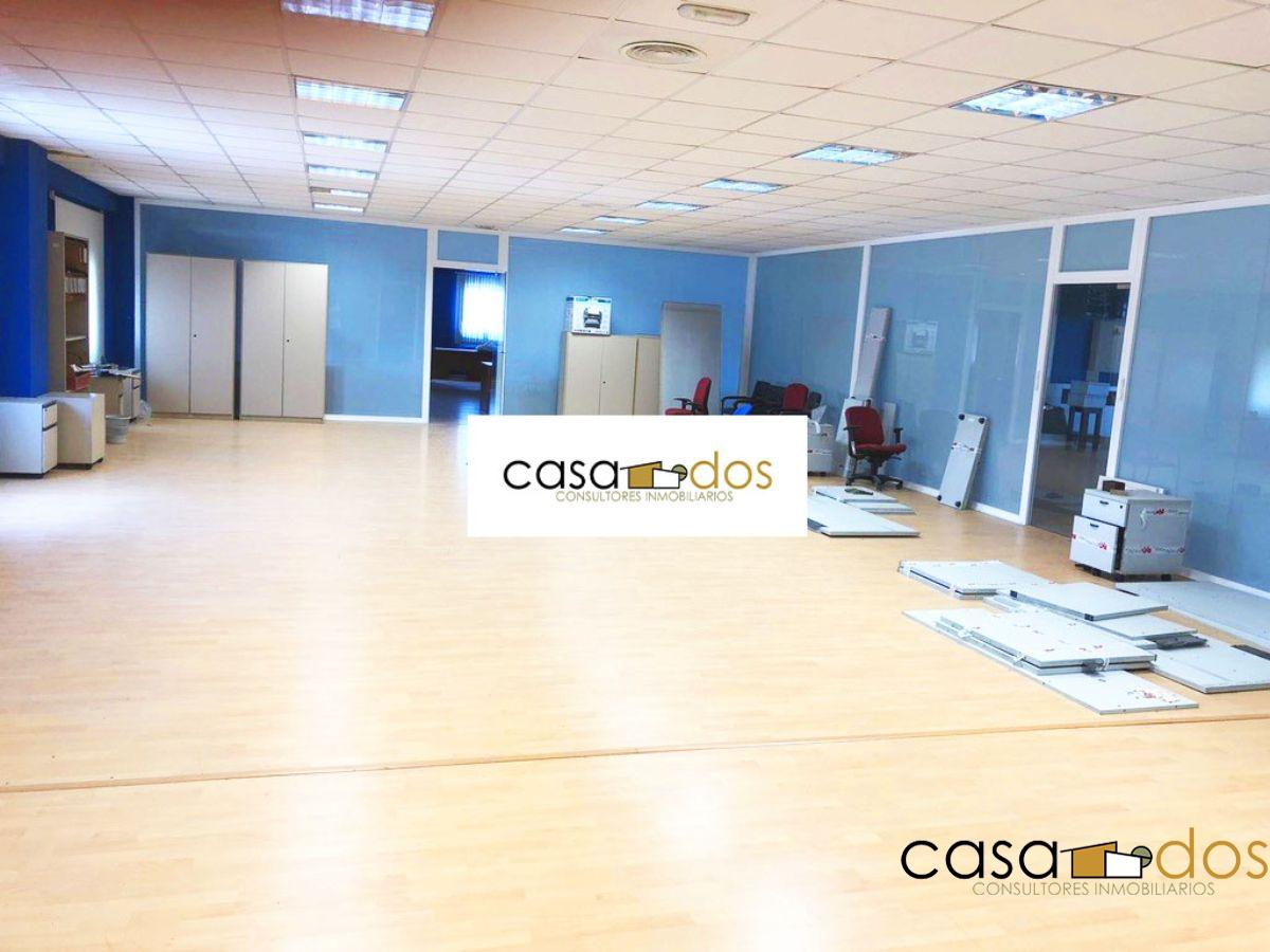 For rent of office in Chiva