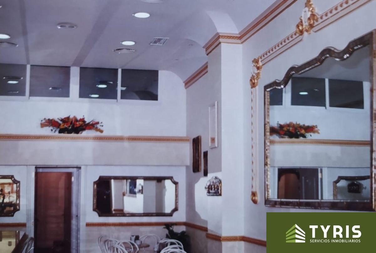 Venta de local comercial en Catarroja