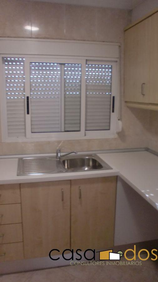 For sale of penthouse in Alfafar