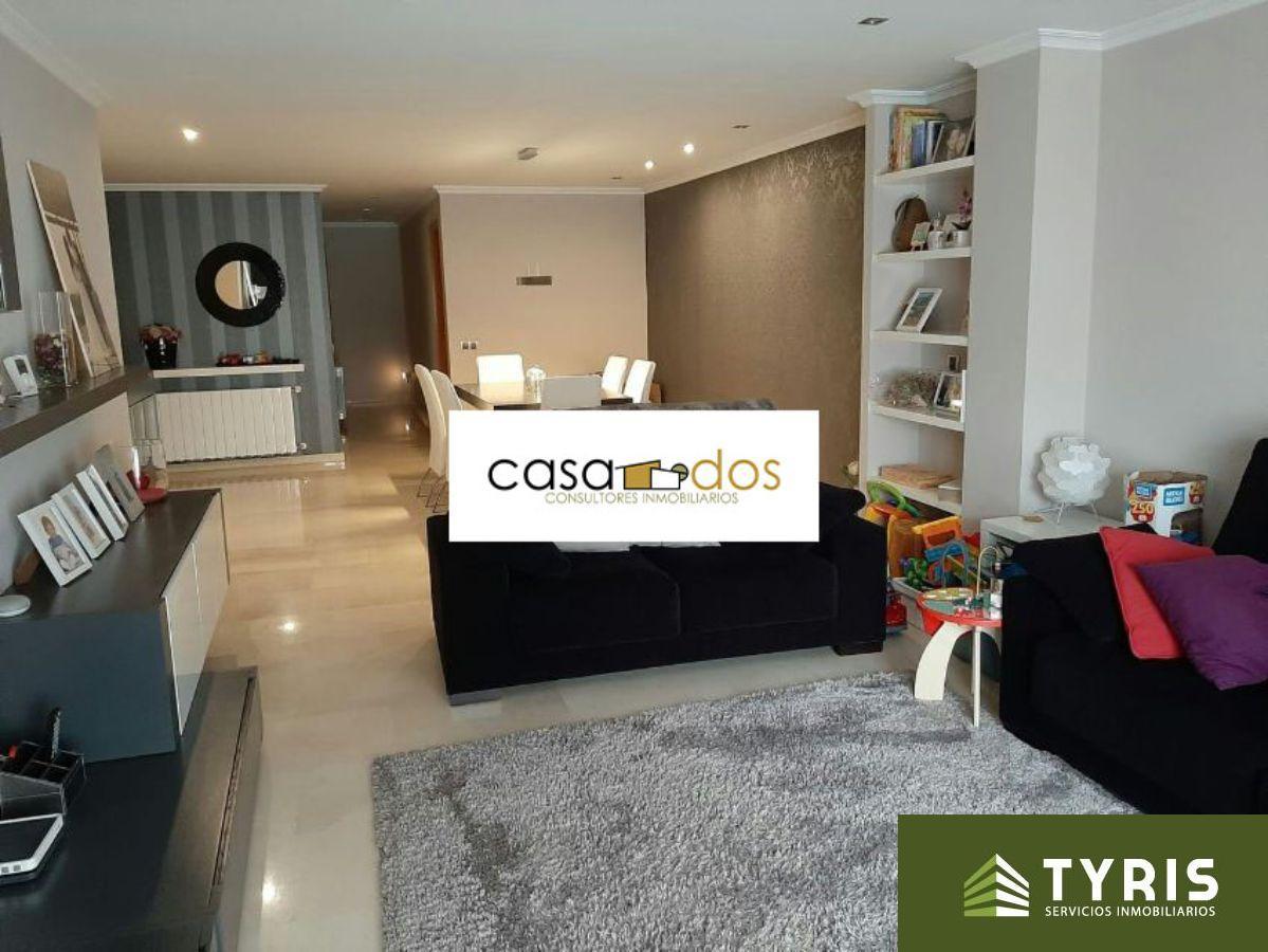 Alquiler de piso en Bétera