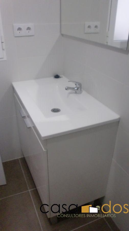 For rent of flat in Catarroja