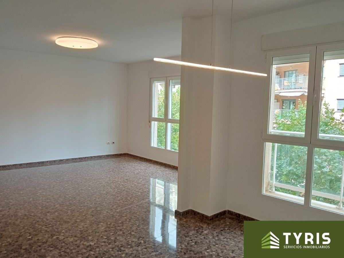Alquiler de piso en Paterna
