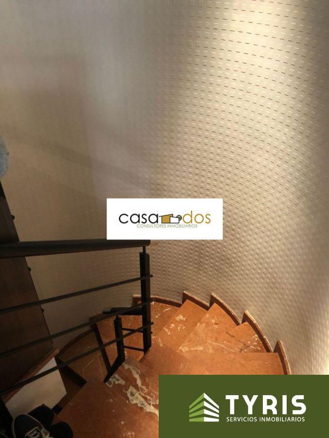 For rent of duplex in Catarroja