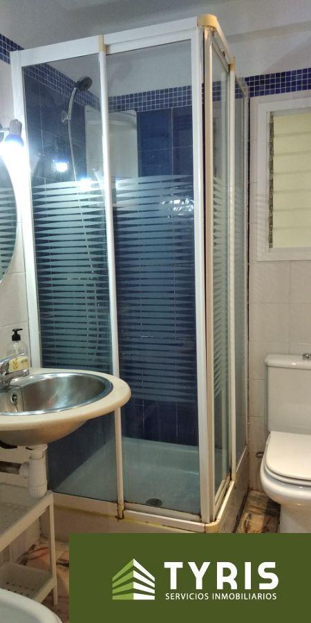 For rent of flat in Quart de Poblet