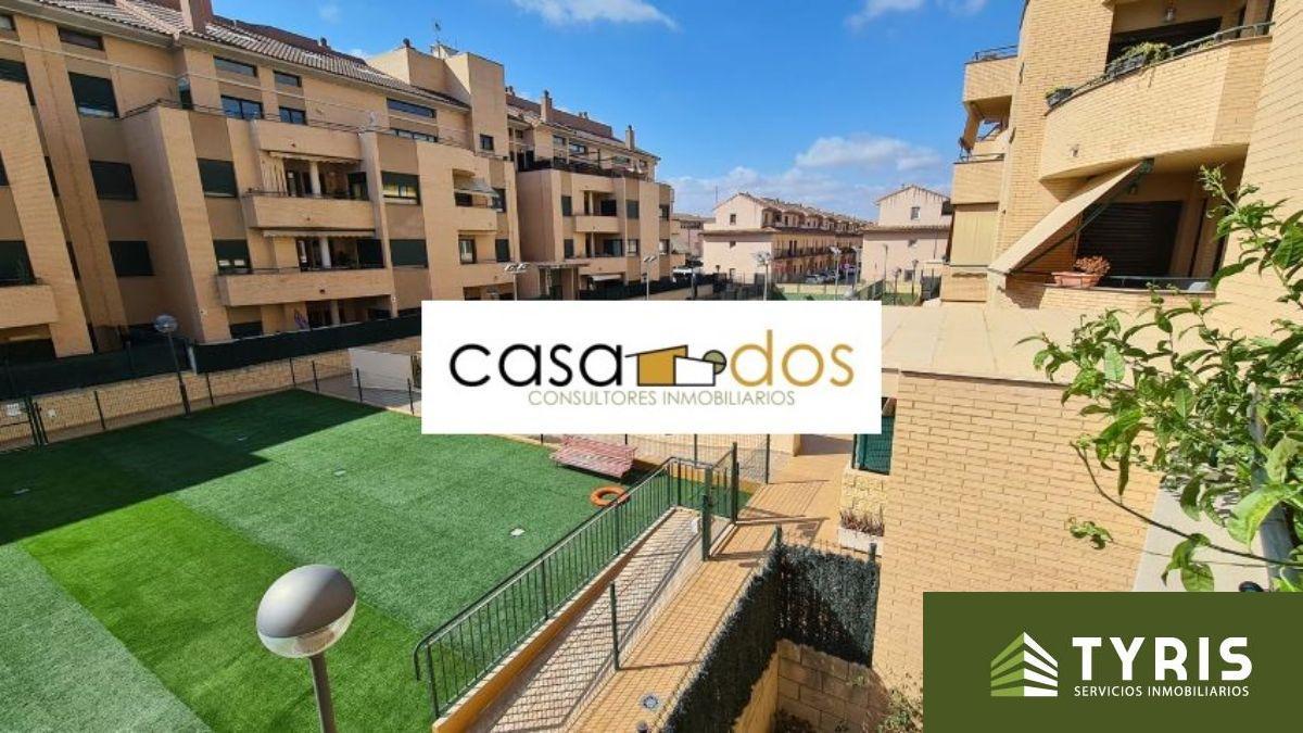 Alquiler de piso en La Pobla de Vallbona
