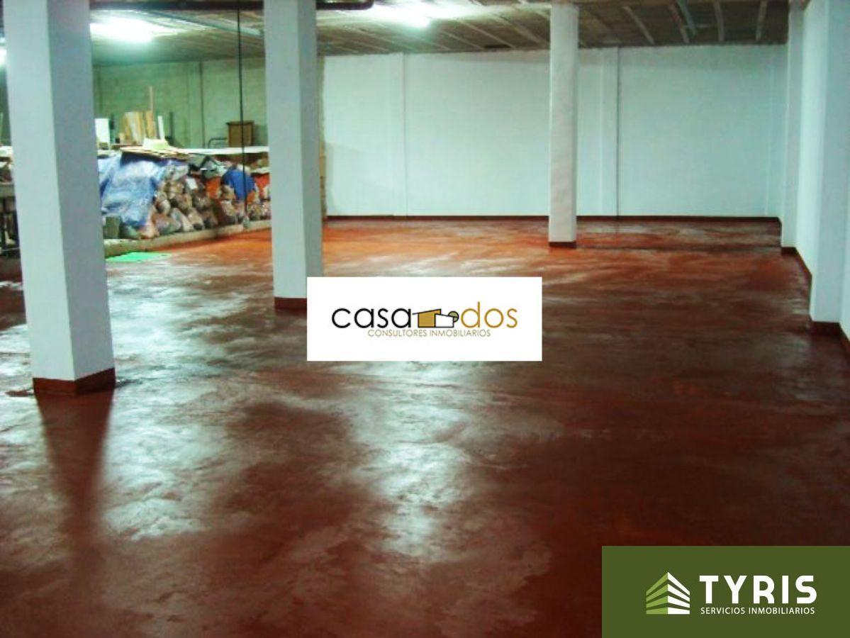 Alquiler de local comercial en Benaguasil