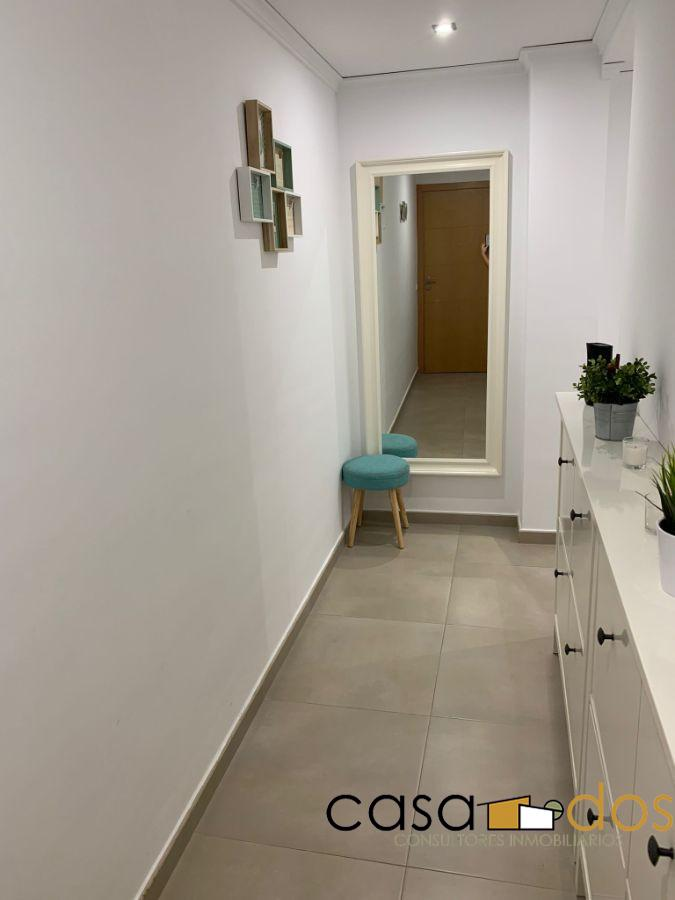 Alquiler de piso en Burjassot