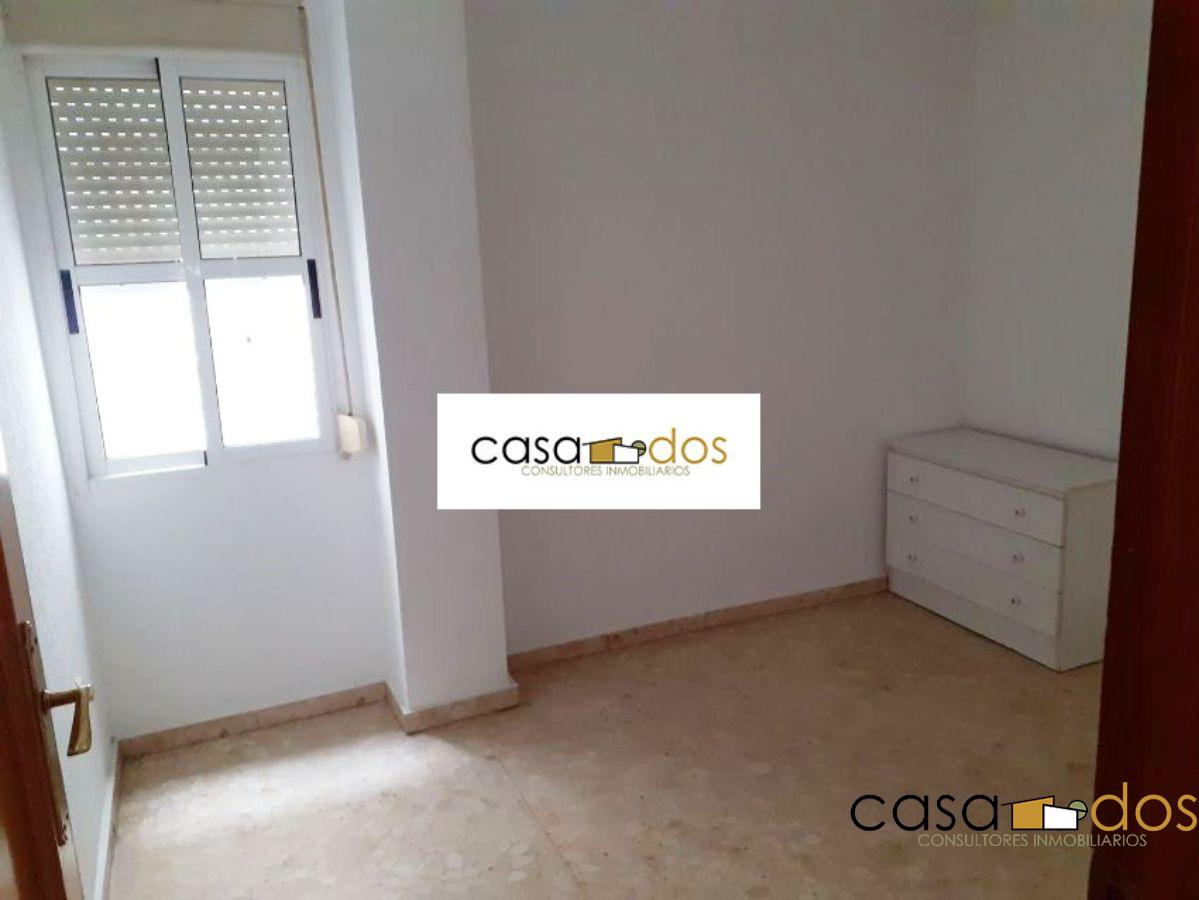 For rent of flat in Alaquàs
