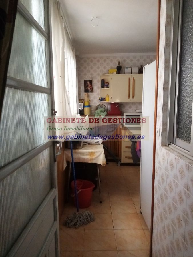 Venta de casa en Albacete