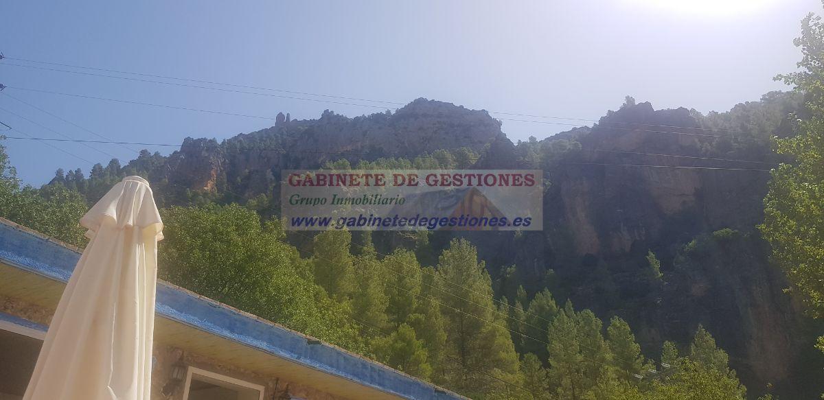 Venta de hotel en Albacete