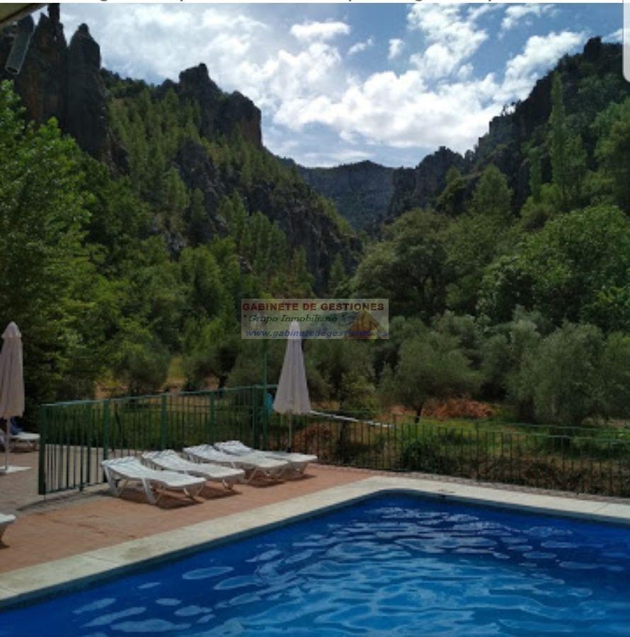 For sale of hotel in Albacete