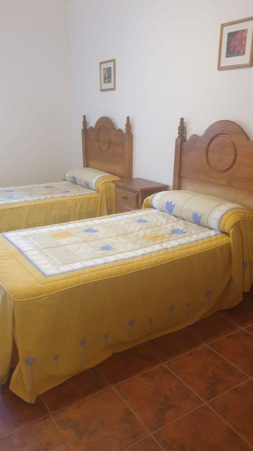 Alquiler de casa en Alcaraz