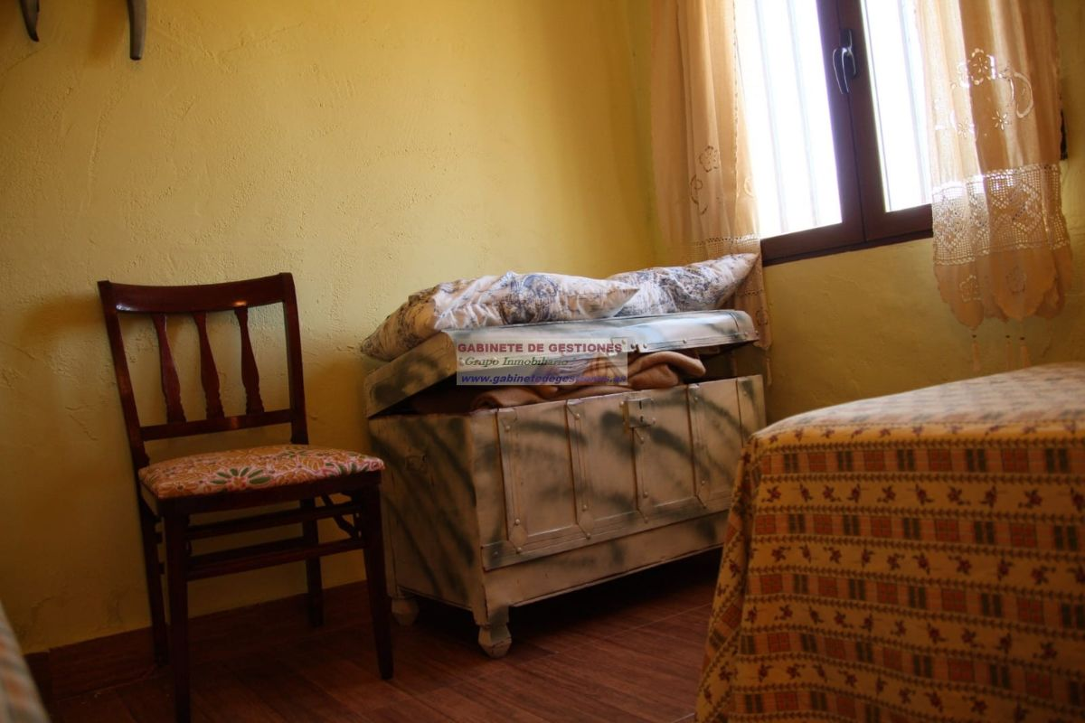 Venta de casa en Robledo