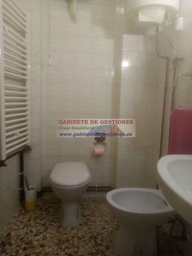 Venta de piso en La Roda