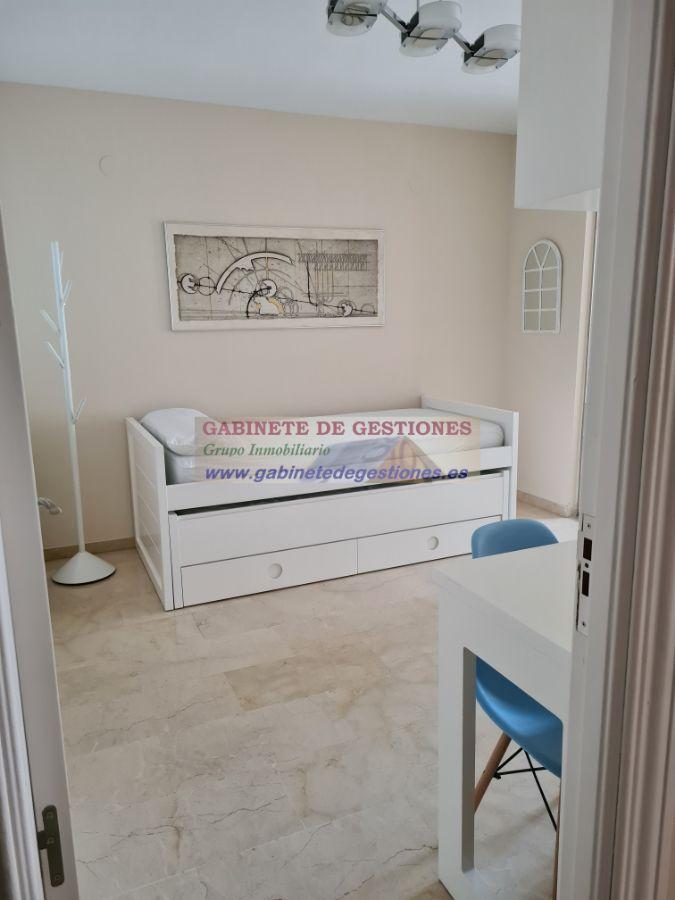 Alquiler de apartamento en Albacete