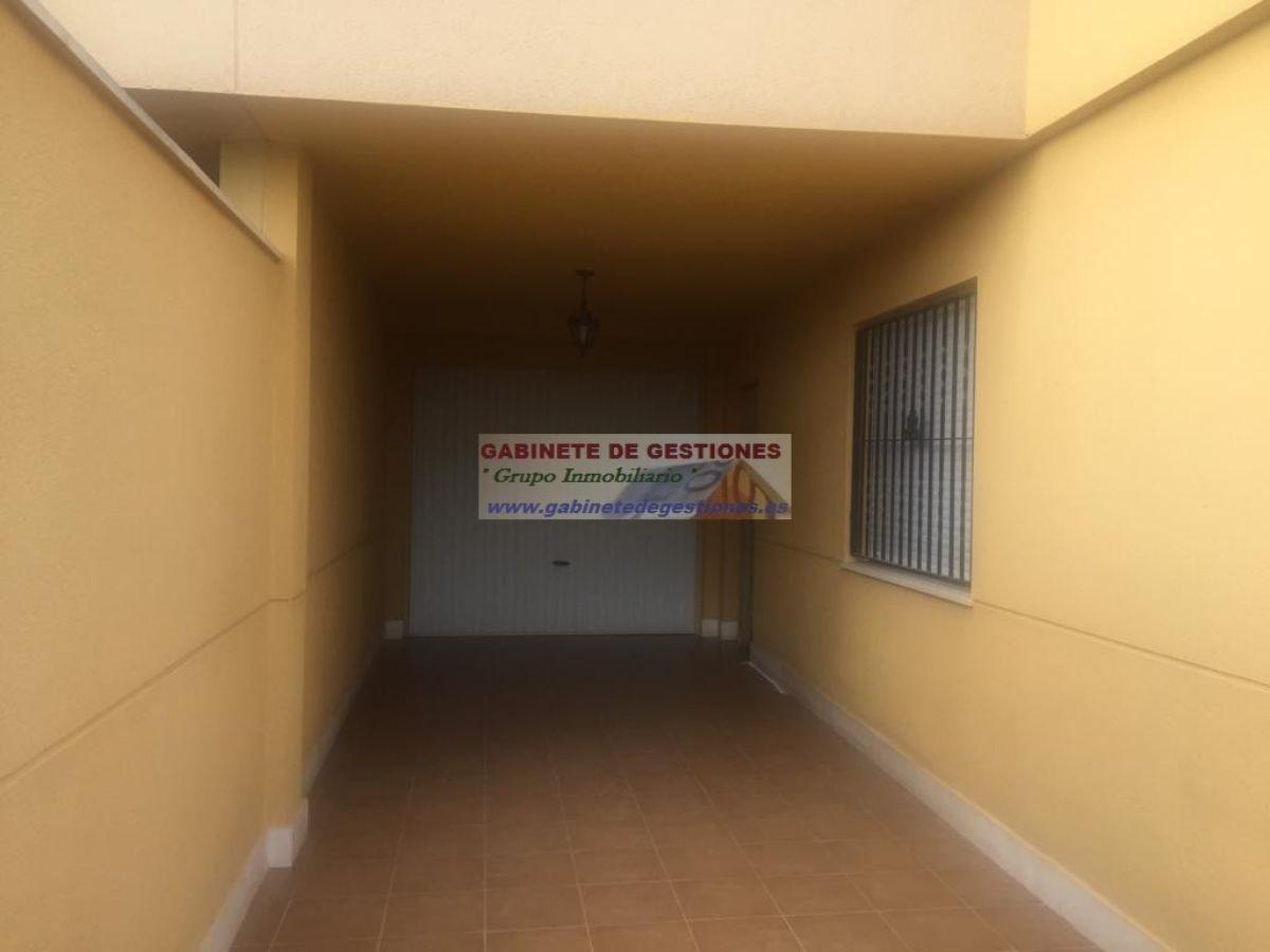For sale of chalet in Casas de Juan Núñez