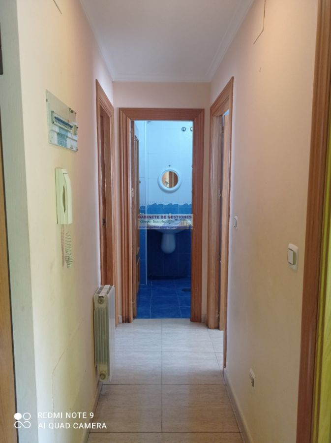 Venta de apartamento en Albacete